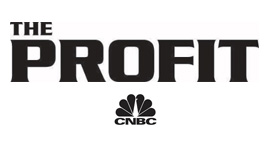 the profit tv show logo